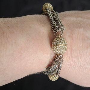 Ladies fashion bracelet